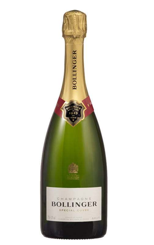 BOLLINGER SPECIAL CUVEE Image